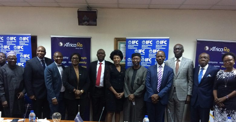Africa Re, IFC To Develop Agricultural Insurance Market In Nigeria * Target  30,000 Contracts, 150,000 Beneficiaries In Two Years - Business Today NG